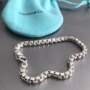 Tiffany & Co. Jewelry - Tiffany & Co Venetian link bracelet